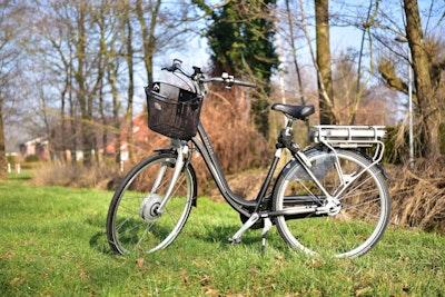 Gewinne ein E-Bike im Wert von 2.799€