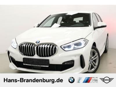 BMW 118i ab 119€ leasen