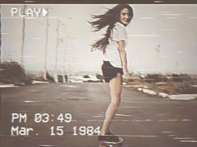 Gratis App: 1984 Cam – VHS Camcorder, Retro Camera Effects