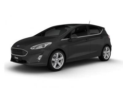 Ford Fiesta ab 97€ leasen