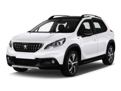 Peugeot 2008 ab 163€ leasen