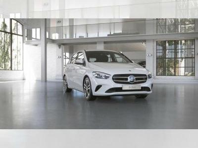 Mercedes Benz B180 ab 329€ leasen