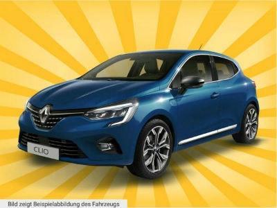 Renault Clio 5 ab 58,31€ leasen (Gewerbe)
