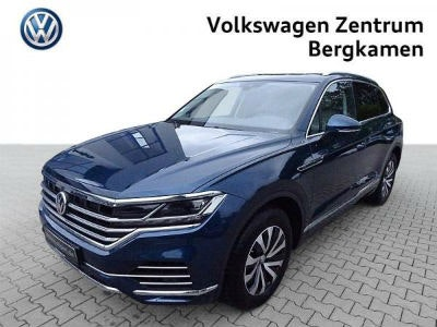 Volkswagen Touareg ab 459€ leasen