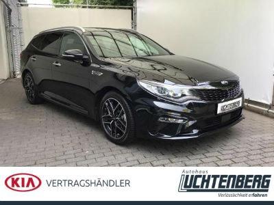 Kia Optima ab 239€ leasen