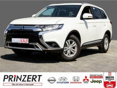 Mitsubishi Outlander ab 205€ leasen