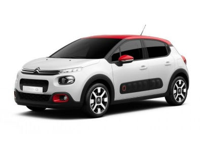 Citroën C3 ab 55€ leasen (Gewerbe)