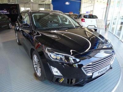 Ford Focus Titanium ab 186,43€ leasen