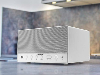 MEDION P61071 Multiroom Lautsprecher für nur 29,99€