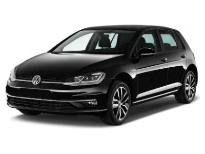 Volkswagen Golf Highline ab 195€ leasen