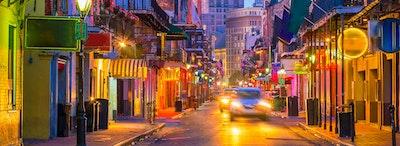 Gewinne eine Reise nach New Orleans