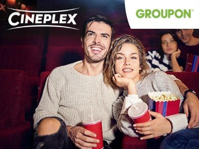 5x Kinoticket für alle 2D-Filme inkl. Filmzuschlag und Loge für 29,90€