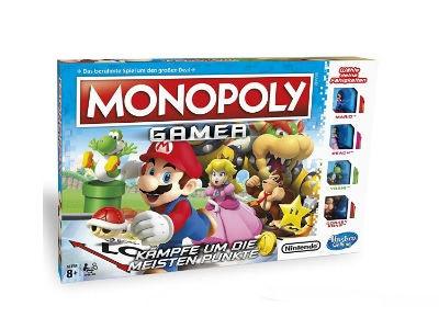 Monopoly Gamer Edition für nur 16€
