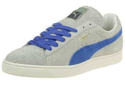 Puma Suede Vintage Sneaker in 40 und 41 für nur 22,49€
