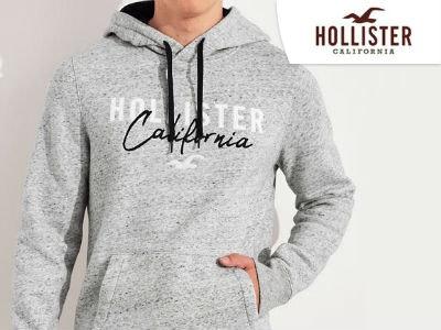 Bis zu 70% im Sale bei Hollister + kostenloser Versand