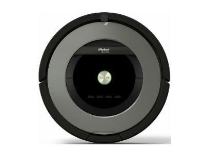 IROBOT Roomba 866 Saugroboter für nur 287,90€