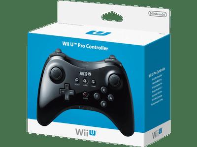 Saturn: NINTENDO Wii U Pro Controller für 42,99 Euro versandkostenfrei