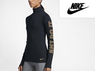 Bis zu 40€ sparen bei Laufbekleidung