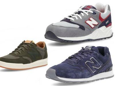 New Balance Sneaker ab 25,12€ bei top12