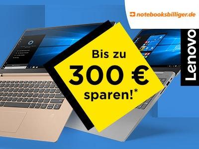 Bis zu 300€ sparen