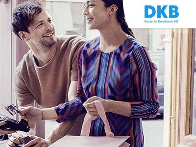 DKB Cash Konto mit 25€-Amazon-Gutschein