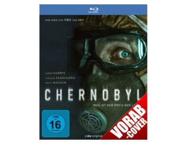 Nur 20,99€: Chernobyl - Blu-ray vorbestellen bei Saturn