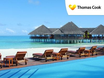 Deinen Sommerurlaub mit 140€ Rabatt buchen