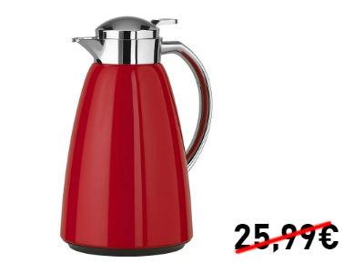 Nur 15€: Emsa 516525 Campo Isolierkanne