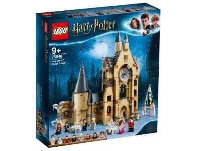 LEGO Harry Potter Hogwarts Uhrenturm ab 57,90€
