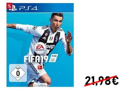 Fifa 19 für nur 8,99€ (Für OTTO-UP-Kunden)