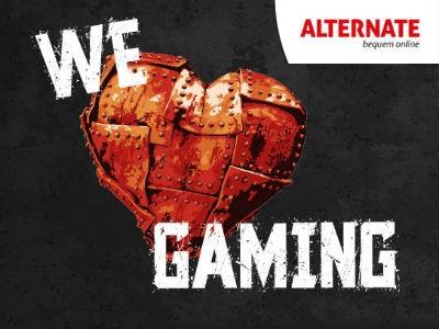 Gaming Deals bei ALTERNATE